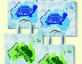 #24 for Design Reusable Shopping Bag af paufreelancerph