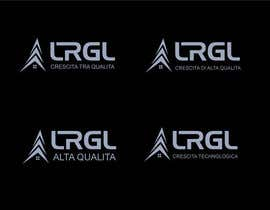 #89 para Logo Design for LRGL-Group Ltd (Designs may vary in two versions LRGL or LRGL Group Ltd) por won7
