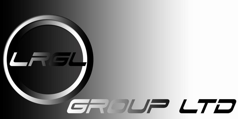 Konkurrenceindlæg #                                        33                                      for                                         Logo Design for LRGL-Group Ltd (Designs may vary in two versions LRGL or LRGL Group Ltd)
