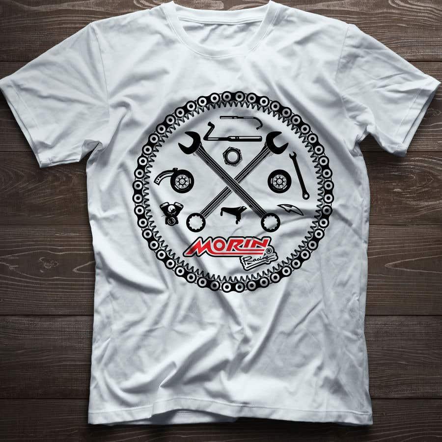 a62bc4d4 Entry #28 by sohel675678 for T-Shirt Motorsport Design   Freelancer