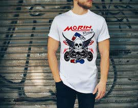 #34 for T-Shirt Motorsport Design by rony333