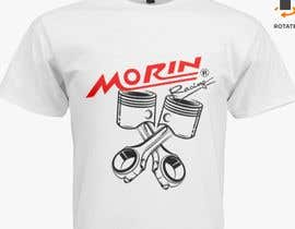#40 , T-Shirt Motorsport Design 来自 norshakila