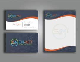 #147 for Design some Business Cards & Letter Head af shahadat589