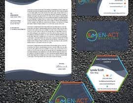 #149 for Design some Business Cards & Letter Head af OSHIKHAN