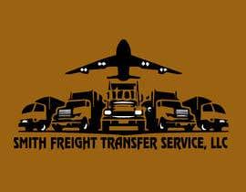 #30 for Cartoon Logo Design for Trucking Business af RazzakRazz