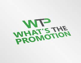 #359 for What's The Promotion by sohelraj