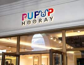 #307 for PupUP Hooray af bdsalmaakter
