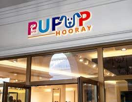 #344 for PupUP Hooray af bdsalmaakter
