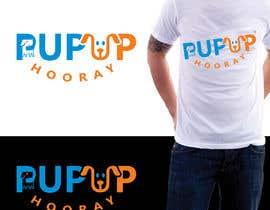 #356 for PupUP Hooray af bdsalmaakter
