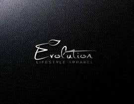 #117 for Evolution Lifestyle Apparel represents a line of clothing and accesories by mdshakil579