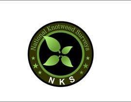 #30 cho Design a Logo for NKS bởi mihailav