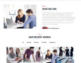 #32 สำหรับ Build a Website โดย satbaldev