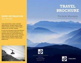 #10 for Design a Brochure by RamonIg