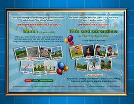 #32 cho Create a storyboard poster bởi MooN5729