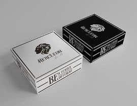 nº 23 pour Create Hat Packaging Box Designs par yafimridha