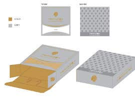 nº 14 pour Create Hat Packaging Box Designs par eling88