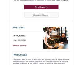#6 for Transactional Email Design XHTML by silvia709