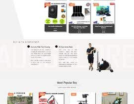 #23 for build me a website by Dot09