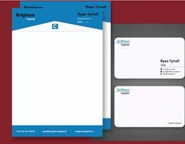 #43 for Business Cards & headed letter template designed by yes321456