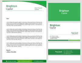 #36 for Business Cards & headed letter template designed by imranshikderh