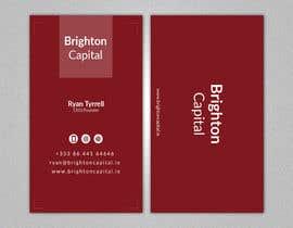 #38 for Business Cards & headed letter template designed by imranshikderh
