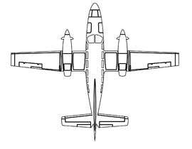 #70 for Line-Art Vectors of Airplanes (Multiple Winners) by dodd1