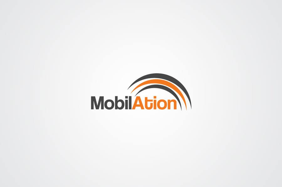 Penyertaan Peraduan #                                        114                                      untuk                                         Logo Design for Mobilation