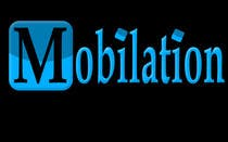 Graphic Design Entri Peraduan #61 for Logo Design for Mobilation