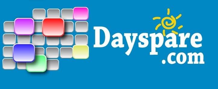 Конкурсная заявка №68 для Logo Design for Dayspare.com