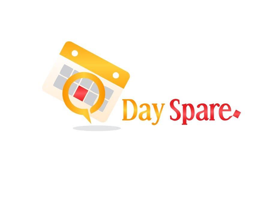Inscrição nº 61 do Concurso para Logo Design for Dayspare.com