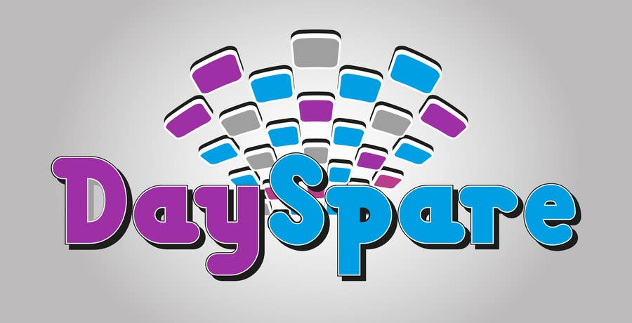 Конкурсная заявка №35 для Logo Design for Dayspare.com