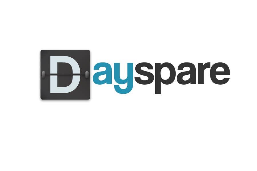 Bài tham dự cuộc thi #71 cho Logo Design for Dayspare.com