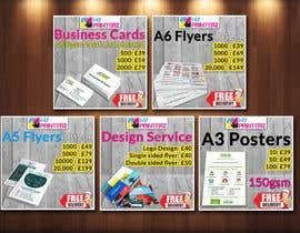 nº 5 pour I need 5 banners designed par shandhyanath626