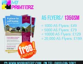 nº 10 pour I need 5 banners designed par azgraphics939