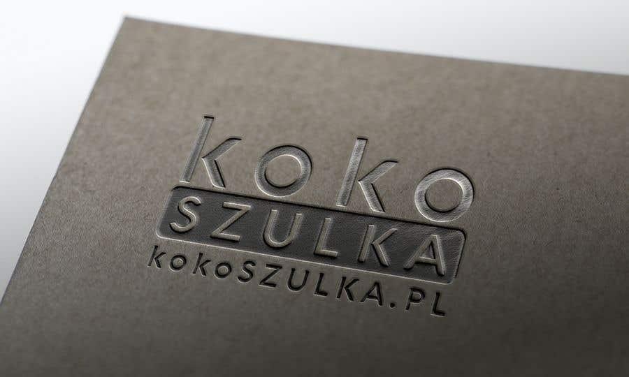 Kilpailutyö #121 kilpailussa Logo design - online store KoKoszulka