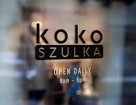 Nro 124 kilpailuun Logo design - online store KoKoszulka käyttäjältä joshilano