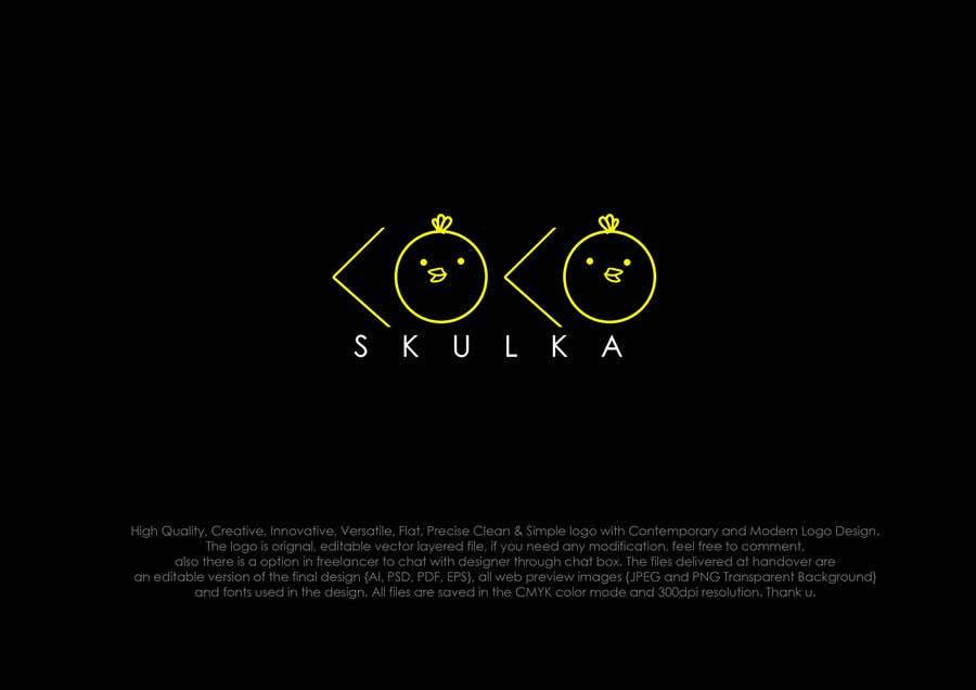 Kilpailutyö #130 kilpailussa Logo design - online store KoKoszulka