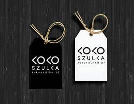 Nro 82 kilpailuun Logo design - online store KoKoszulka käyttäjältä fahindk