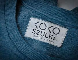 Nro 72 kilpailuun Logo design - online store KoKoszulka käyttäjältä Samiul1971