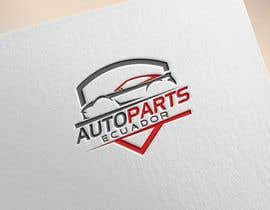 #130 for Logo  autoparts ecuador by Mousumi105