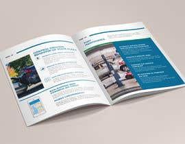 Nro 21 kilpailuun Design a Brochure käyttäjältä meenapatwal