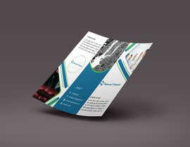 Nro 19 kilpailuun Design a Brochure käyttäjältä designbd2018