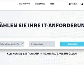 #6 for Integrare landing page in site existent by shovoncse