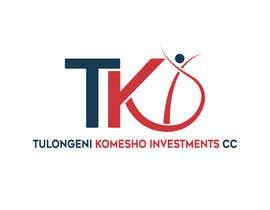 nº 8 pour Tulongeni Logo Design par anshalahmed17