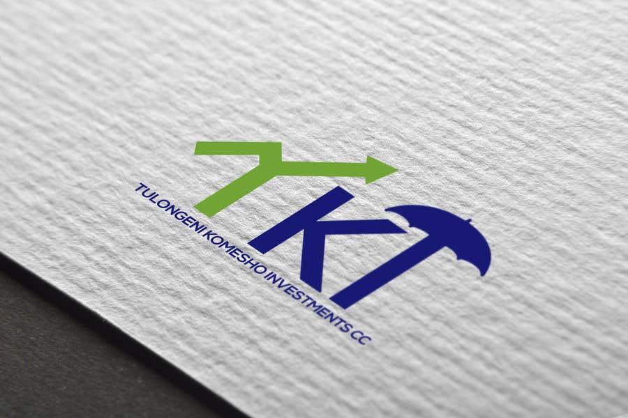 Proposition n°10 du concours Tulongeni Logo Design