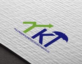 nº 10 pour Tulongeni Logo Design par Dickson2812