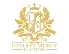 #119 per logo design for investment company da tlacandalo