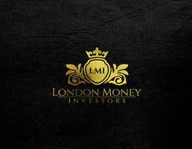 #39 per logo design for investment company da magiclogo0001