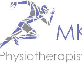Nro 44 kilpailuun Design a logo for Physiotherapy practice käyttäjältä lucasdogg