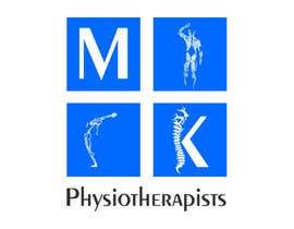 Nro 85 kilpailuun Design a logo for Physiotherapy practice käyttäjältä tanmoy4488